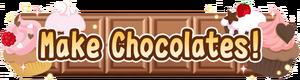 Chocolate Kingdom Dialogue