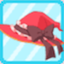 CTSG Magician's Ribbon Hat red
