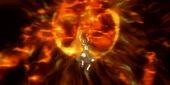 Fire Dragon's Brilliant Flame