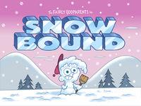 Titlecard-Snow Bound