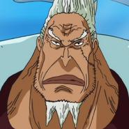 Kong Anime Portrait v3