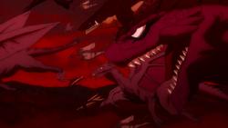 Dragons Anime Infobox
