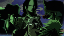 Seven Warlords of the Sea Post Anime Infobox