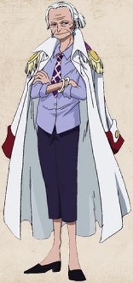 Tsuru Full Body