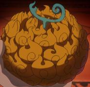 Flame Mera Cursed Fruit Anime Infobox