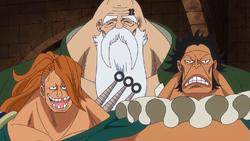 Chinjao Family Anime Infobox