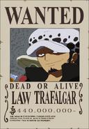 LawSteckbrief