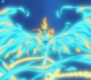 Fire Phoenix Slayer Magic