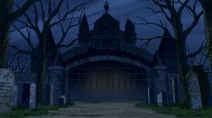 Ghoul Spirit Guild