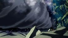 Shadow Dragon Roar
