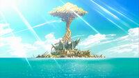 Tenrou Island Full