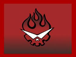 Fighting Spirit Banner