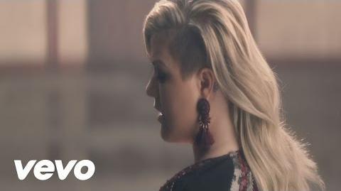 Kelly Clarkson - Invincible