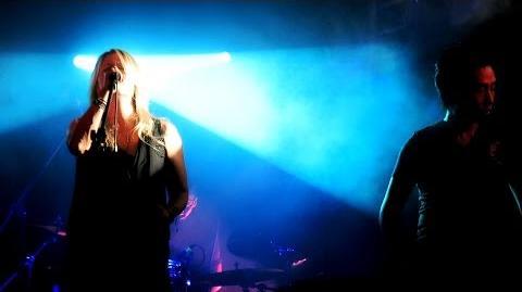 Akira Yamaoka & Mary Elizabeth McGlynn - Love Psalm (Live)