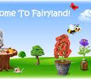 Fairyland on Facebook Wikia