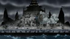 Shiki Navyford aftermath