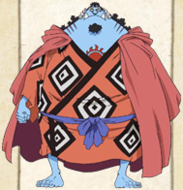Jimbei | Fairy One Piece Tail Wiki | FANDOM powered by Wikia