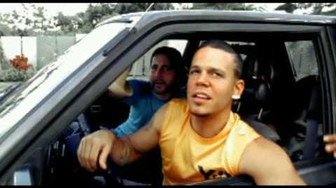 Calle 13 - Atrevete te te