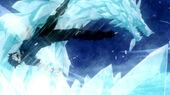 Ice-Make: Snow Dragon