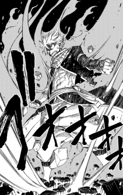 Natsu in Fire Dragon King Mode.png