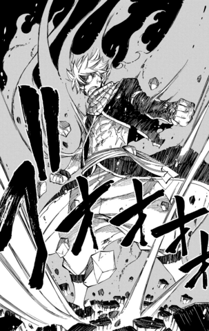 File:Natsu in Fire Dragon King Mode.png