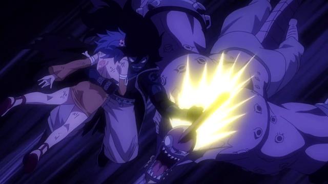 File:Gajeel hits the Demon.png