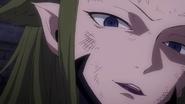 Kyôka's sadistic side