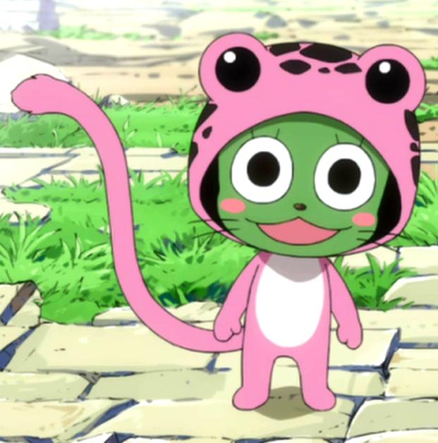 Fairy Tail Frosch: Fandom Powered By Wikia