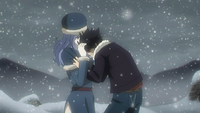 Gray learns the truth from Juvia