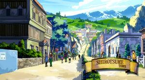 Loc Shirotsume town.jpg