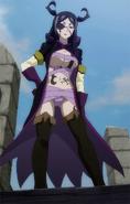 Neo Minerva ready to face Erza