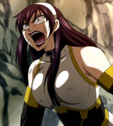 Don't underestimate Ultear