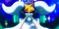 Celestial Spirit King