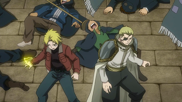 File:Yuri and Precht vs. Blue Skull.png