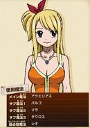 Lucy's render in GKD