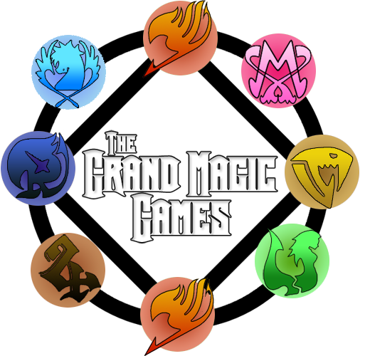 Grand Magic Games Circle