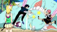 Gray and Natsu beats Angelica.jpg
