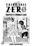 Fairy Tail Zerø: Глава 5