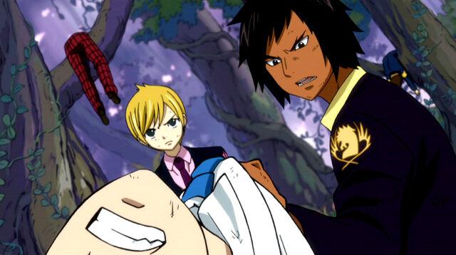 File:Ren interrogates Dark Unicorn.JPG