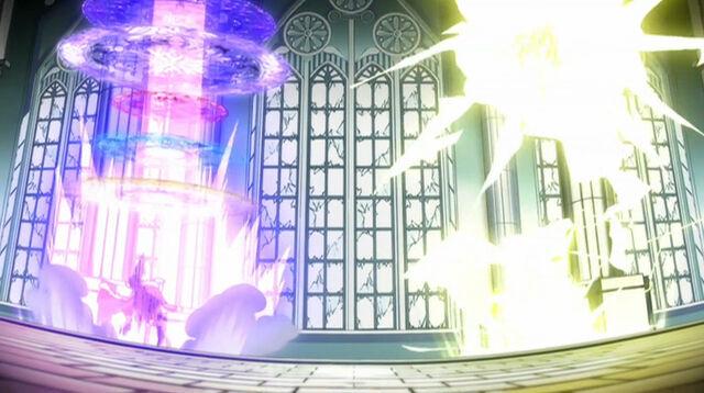 File:Laxus' and Mystogan's Magic.jpg