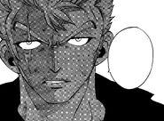 Laxus Prepares To Fight Jura