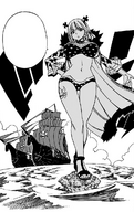 Brandish warns Fairy Tail