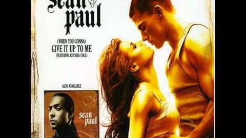 Sean Paul Ft