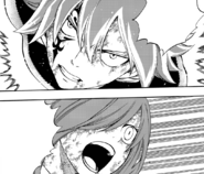 Erza yells at Jellal