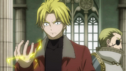 Yuri and Precht see Magic's worth