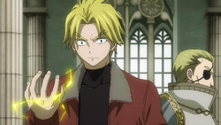 Yuri and Precht see Magic's worth