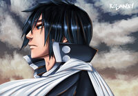 Zeref the Black Mage