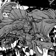 Dragon Levia