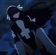 Ultear unable to understand her actions