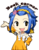 Foreign Finds - Chibi Levy